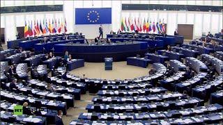 PTV news 9 marzo 2016 - UE: lobby antirussa vuole nuove sanzioni