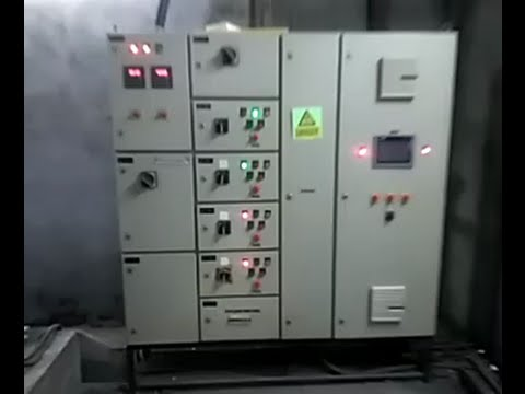 Hows the HVAC chiller plant work in hindi - YouTube