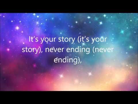 Shine By Laura Marano W/Lyrics