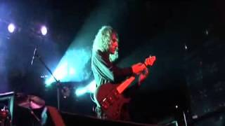 Rhapsody - Patrice Guers Bass Solo