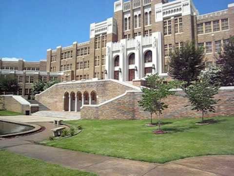 Walking History - in the Footsteps of the Little Rock Nine