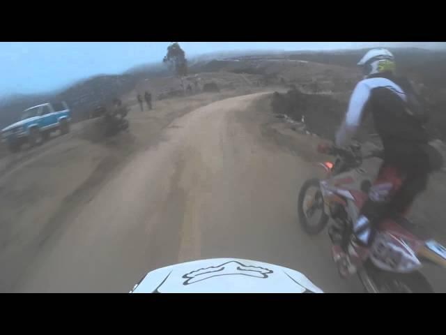 2014 Baja 500 race
