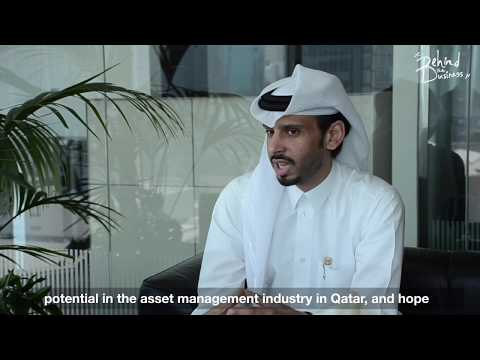 Ep.15 Asset Management in Qatar | Behind The Business