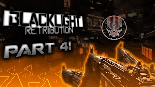 I ALMOST WENT FLAWLESS!!!  |  Blacklight Retribution | Part 4 | (PC Gameplay w/ Commentary)