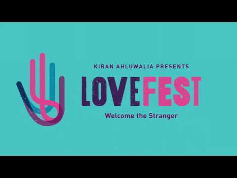 LOVEfest Tour Trailer