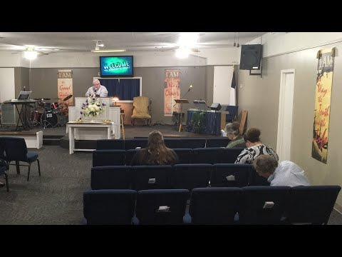 Sunday School 3/17/19
