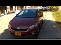 Nuevo Chevrolet Onix LTZ 2017