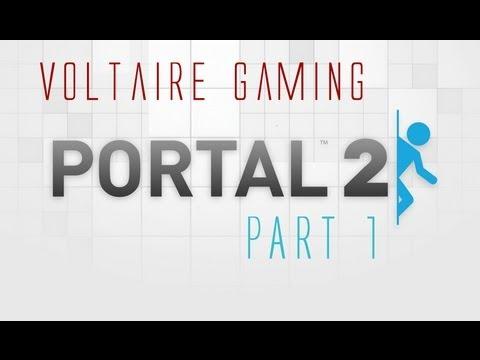Portal 2 - Part1