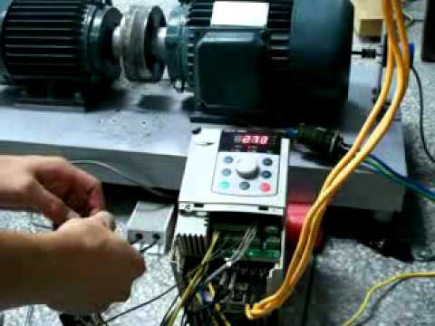 Ac Compressor Wire Diagram Vtdrive 174 Variable Frequency Drive Performance Test The Pg
