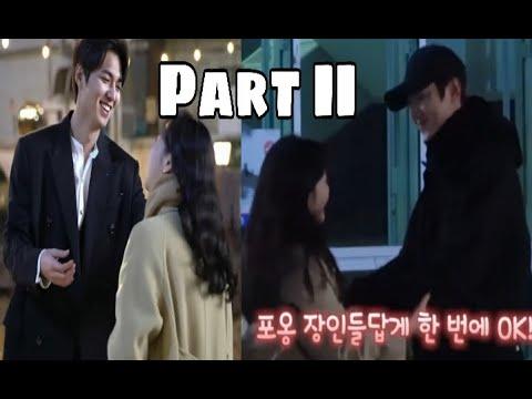 Kumpulan Adegan Terbaper Lee Min Ho X Kim Go Eun Dalam Drama The King Eternal: Monarch