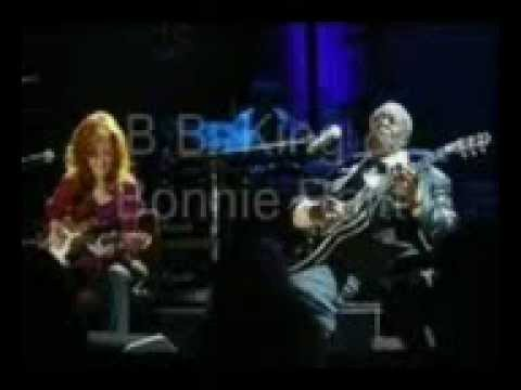 B.B. King & Bonnie Raitt by Right Place Wrong Time.mp4