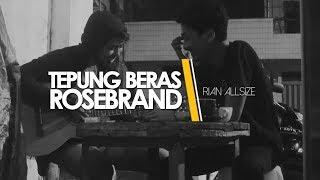 Tepung Beras Rose Brand (Cover) Jazz Version