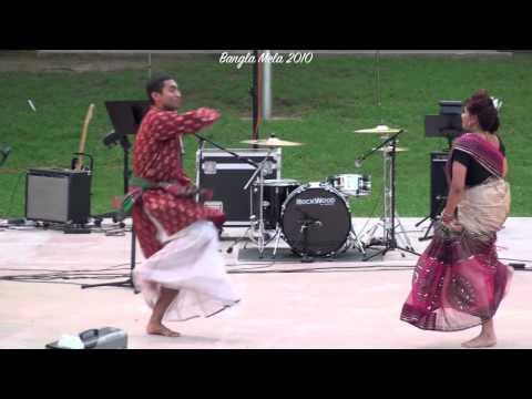 Bangla Mela Dance 2
