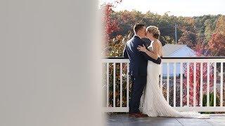 Fall Southern New Jersey Wedding {elizabeth & frank} NJ Wedding Video