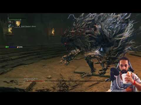 BloodBorne Chalice Dungeons (Part 2)