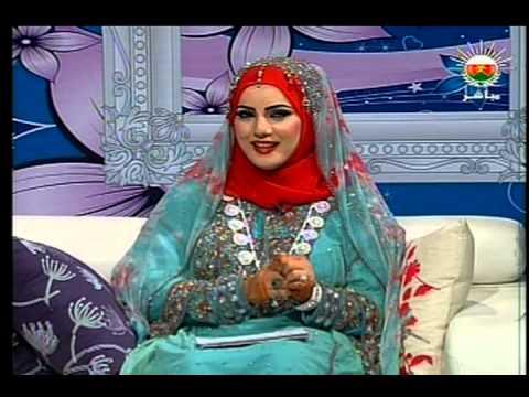 Oman Eid Al Fitr Program - هنأتم بالعيد - August 19, 2012