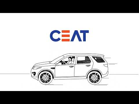 Thumbnail: CEAT TYRE CARE- Why should you get your wheels balanced?