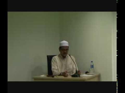 Alam Maritim - Tazkirah Khas Al-Fadhil Ustaz Mohd Nazmi Abdul Karim (17/02/2014)