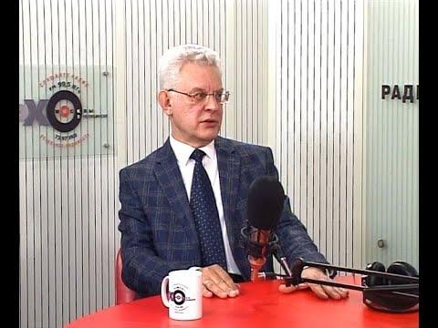 Персонально ваш. Бывший первый вице-губернатор Челябинской области Виктор Тимашов