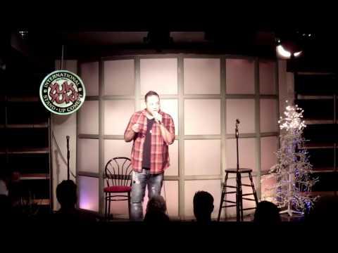 Ron Josol Comedy Central Demo 2016