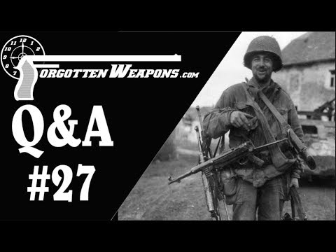 Q&A 27: Machine Guns with John Keene