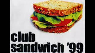 Cover images Náksi vs Brunner - Club Sandwich'99