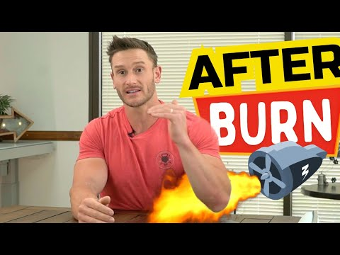 How to Continue Burning Fat AFTER Your Fast is Complete