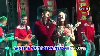 Buyung KDI feat. Rosynta Dewi - Ojo Cilik Atimu