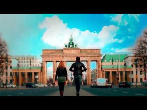 Caroline Beil & Oliver Lukas - Seelenverwandt (Offizielles Musikvideo)
