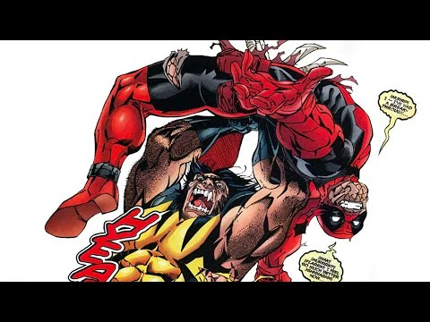 10 Worst Things That Ever Happened To Deadpool