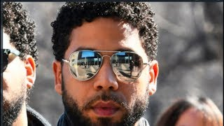 Empire to recast Jussie Smollett character