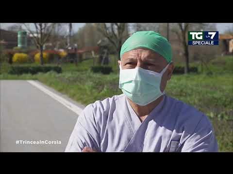 Coronavirus: medici in pensione che tornano in corsia