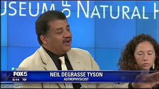 Neil deGrasse Tyson says 'no excuse' to miss eclipse