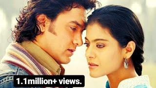 HKH Studios | Fanaa | Romantic Shayris | Aamir Khan