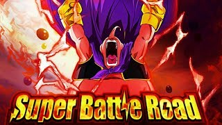 NO ITEM RUN! EXTREME STR SUPER BATTLE ROAD! (DBZ: Dokkan Battle)