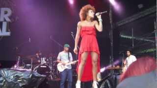 Oceana - Sweet Violet (Live in Hamburg, Soul im Park 2012)