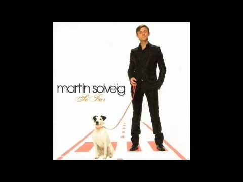 Martin Solveig- Something about you