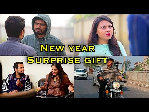 New Year Surprise Gift - Amit Bhadana