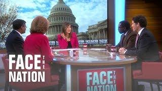 Face The Nation - Jamelle Bouie, Matt Viser, Ramesh Ponnuru