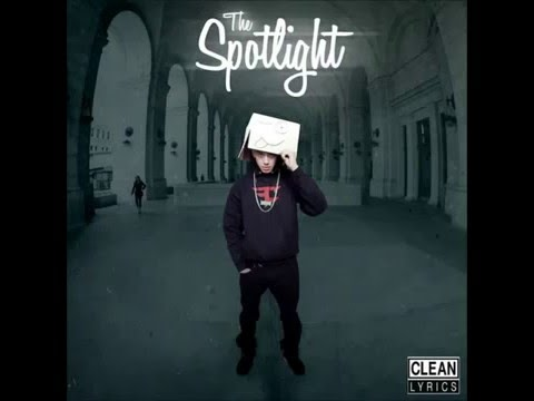 Logic   The Spotlight Clean   YouTube