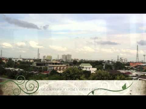 Where is Stamford International University, Bangkok campus?