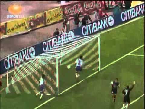 Pumas Vs. Cruz Azul (3-2) Cuartos de Final Ida - Invierno 1998 ***Futbol Retro***