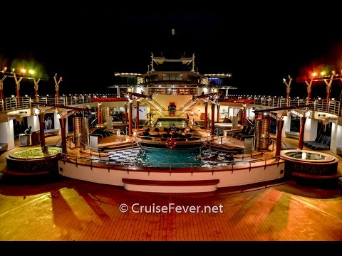 Celebrity Constellation Cruise Ship Video Tour and Review - Cruise Fever