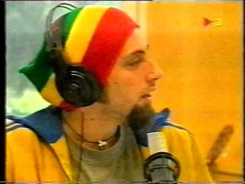 CHE*SUDAKA en TV3 - 2003