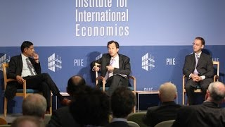 Q and A with Greg Ip about the Economist's Global Economy Survey