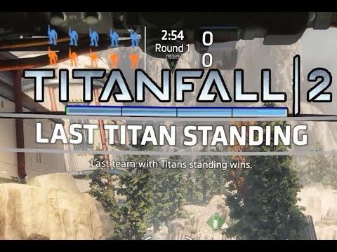 Titanfall 2 PC 1440p: LTS Commentary 13 Titan kills with TONE 40 mm