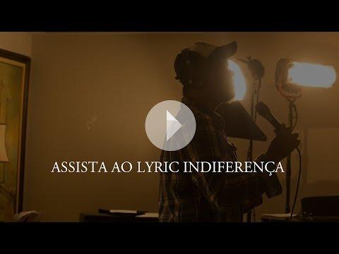 Indiferença - Sorriso Maroto (Lyric Vídeo)