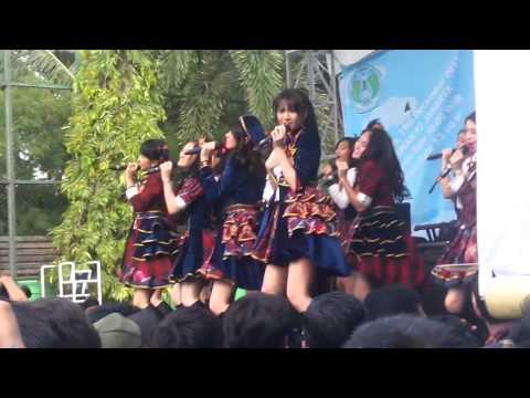 JKT48 - Refrain (penuh harapan)