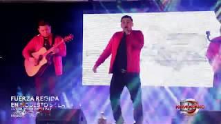 Fuerza Regida- En Modesto Se La Pasa [Inedita En Vivo] Corridos 2018