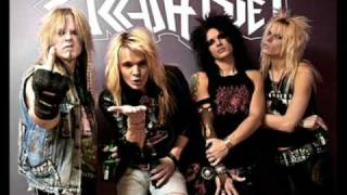 Watch Crashdiet I Dont Care video